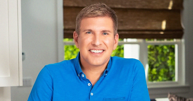 Todd Chrisley of 'Chrisley Knows Best' Shares Quote about Getting It Wrong Amid Lawsuit against a Georgia Tax Official