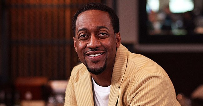 Jaleel White of 'Family Matters' Fame Shares Baby Photos of Himself with Little Afro Buns That Leave Fans Gushing