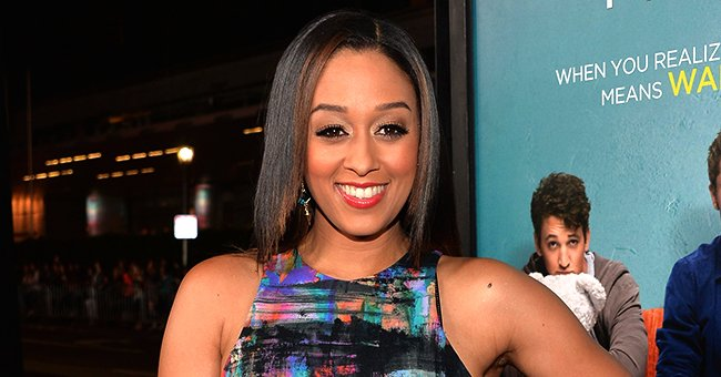 Tia Mowry's Daughter Cairo, 2, Walks in Mom's High Heels for the 1st Time — See Fan Reactions