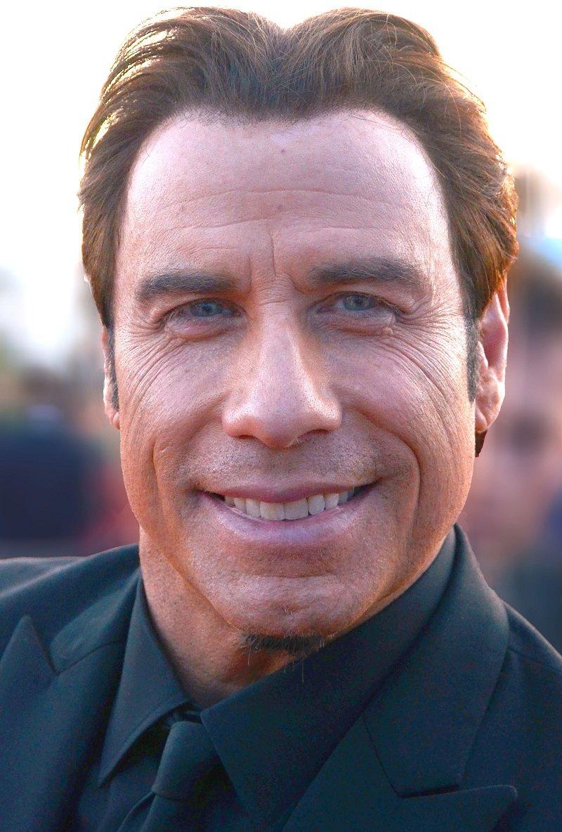 John Travolta | Foto: Wikimedia Commons
