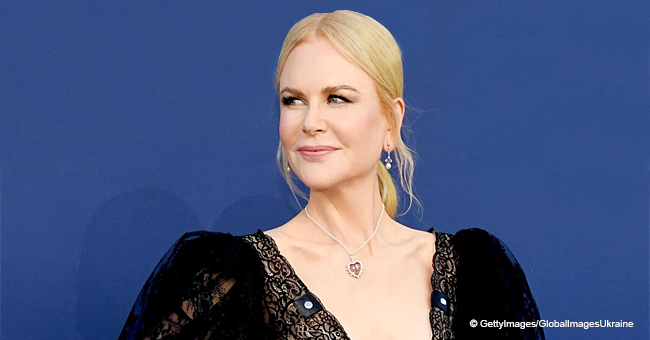 Nicole Kidman Revealed That Friends 'Tease' Her for Having a Strong Belief in God