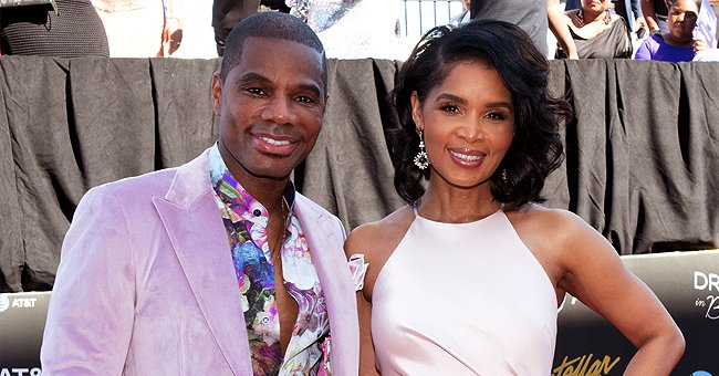 Kirk Franklin and His Wife Tammy Have Been Married for 24 Years – Inside Their Love Story