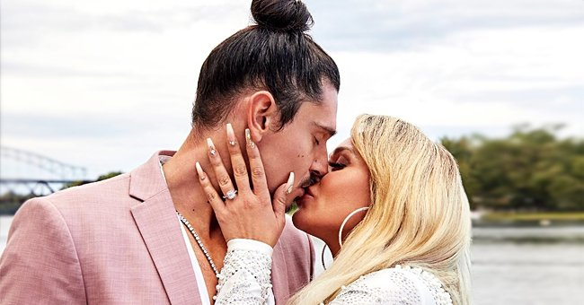 '90 Day Fiancé' Star Darcey Silva, 46, Engaged to Georgi Rusev, 32 after Dating for 4 Months