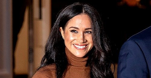 Hello!: Meghan Markle Reveals Her Support during Trying Times This past Year