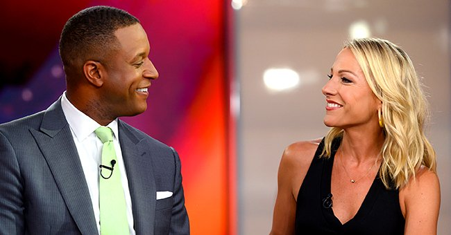 Today Show' Host Craig Melvin's Wife Lindsay and Their Son Del Share a Joke on Instagram – Check It Out Here