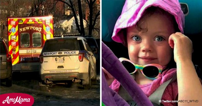 NH toddler, 3, escaped home barefoot and was found dead in the bitter cold