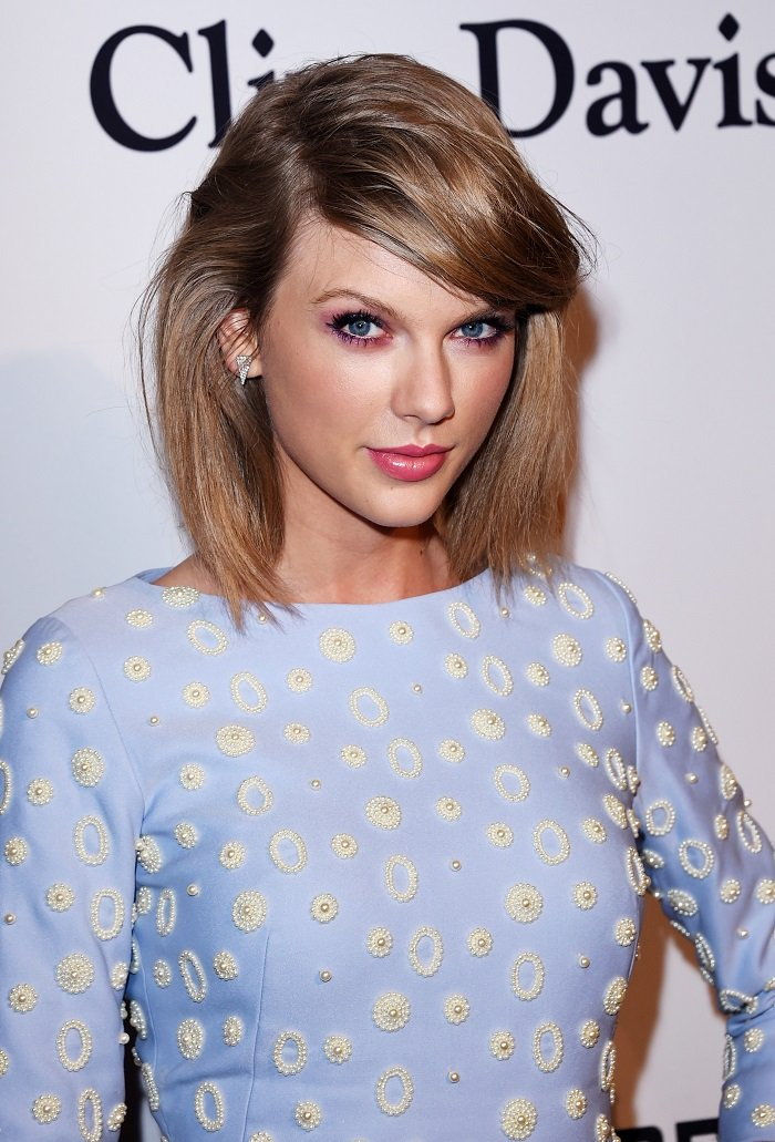 Taylor Swift I Image: Getty Images