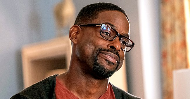 See How Sterling K Brown Celebrated His 2 Emmy Nominations