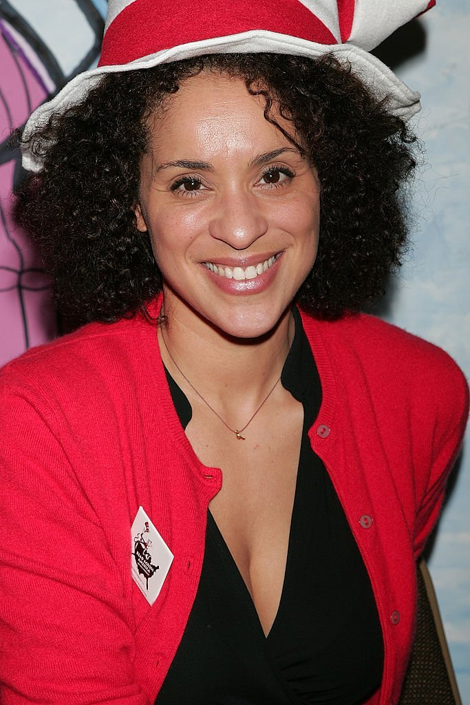 Karyn Parsons on March 2, 2009 in Compton, California | Photo: Getty Images