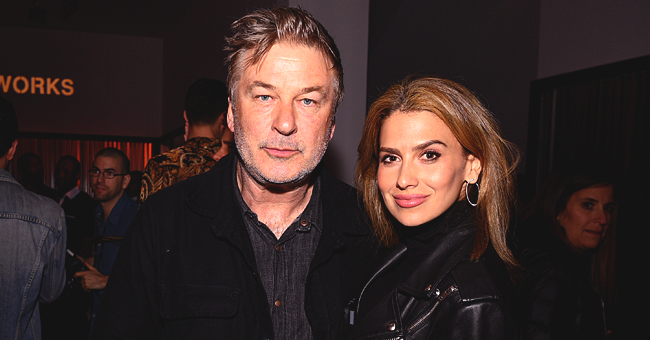 Alec Baldwin's Wife Hilaria Explains Her Decision to Open up about Her Miscarriage