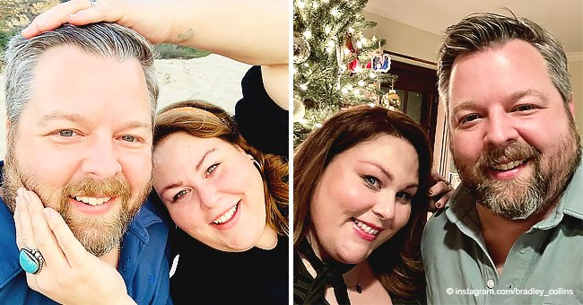 'This Is Us' Star Chrissy Metz Praises Her BF Bradley Collins after Their 1st Holiday Together