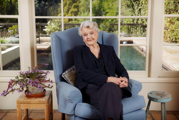 Dame Angela Lansbury is 93 and wise. | Photo: Getty Images