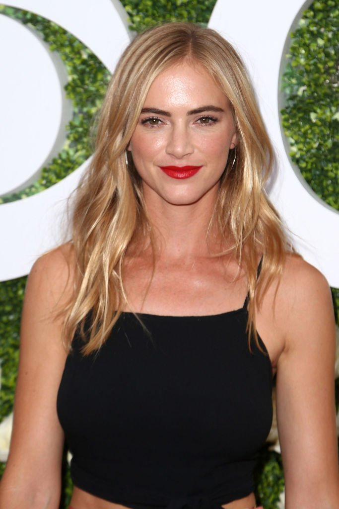 Emily Wickersham attends the 2017 Summer TCA Tour - CBS Television Studios' Summer Soiree at CBS Studios | Getty Images