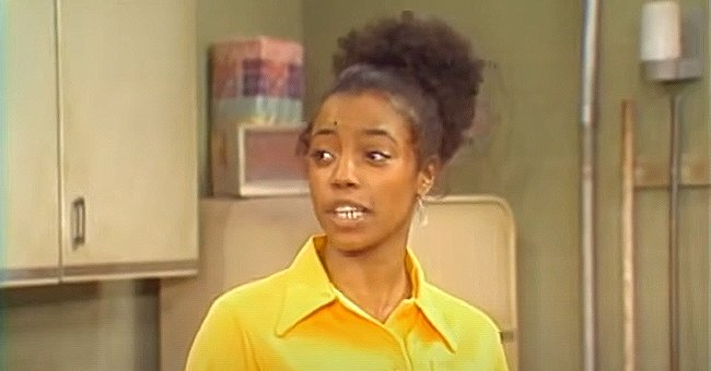 Daughter of BernNadette Stanis Who Played Thelma on 'Good Times' Looks Just like Her Mom in Pic