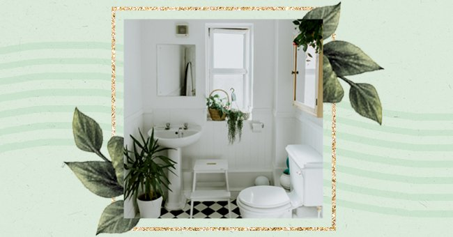 Bathroom Hacks You Didn't Know You Needed