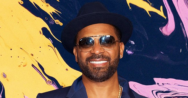 Mike Epps Is All Smiles Hugging His Elder Daughter Maddie during Her Graduation in a New Video