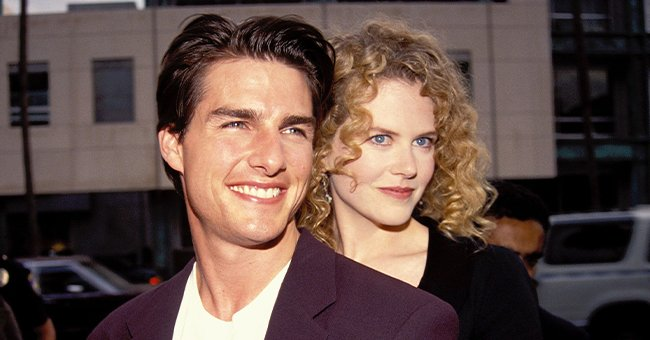 Nicole Kidman & Tom Cruise's Daughter Bella Posts Rare Black & White Selfie — See Fan Reactions
