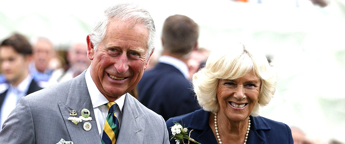 Camilla Parker Bowles Reportedly Encouraged Prince Charles to Marry Diana
