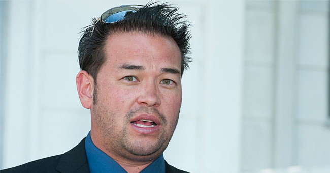 Jon Gosselin Reacts to Kate's New Dating Show in a New Interview