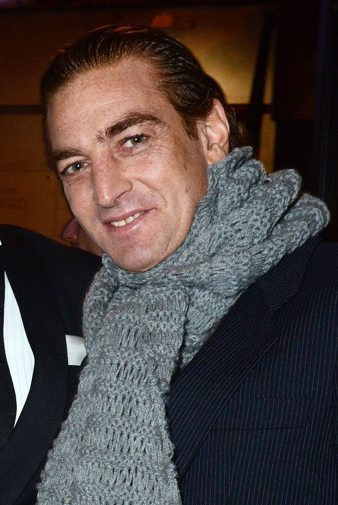 Ludovic Chancel   photo : GEtty Images