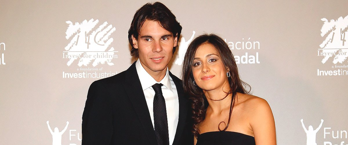 Xisca Perelló and Rafael Nadal Got Married Last Year — Who Is the Tennis Star's Stunning Wife?