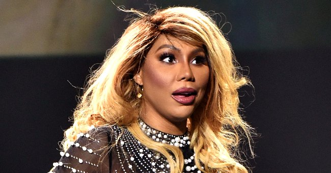 The Blast: Tamar Braxton Sent a Cryptic Message to Family Hours before Her Possible Suicide Attempt