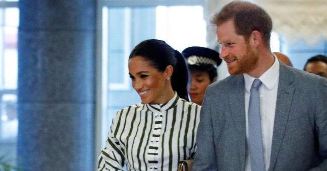 Here's What Meghan Markle Did before Stepping in the Spotlight as a Royal