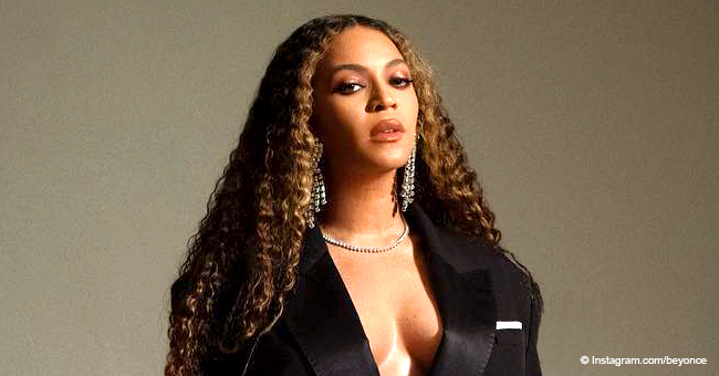 Beyoncé Pays Respect to Late Rapper Nipsey Hussle in Moving Post