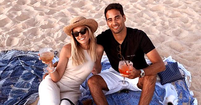 Ilona Smet dévoile à ses fans le visage de son petit ami au cours de leurs vacances communes