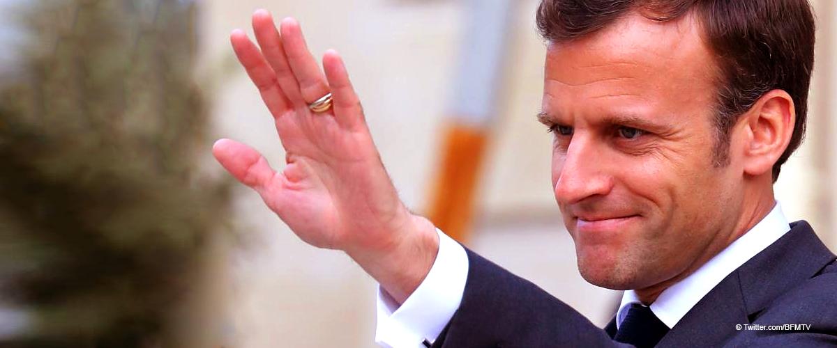 Emmanuel Macron a fait part des nouvelles dispositions quant aux heures de travail des Français