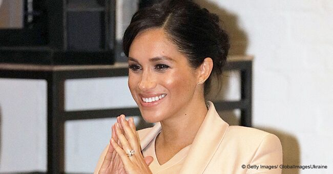 Here's How Meghan Markle Reportedly Breaks Decades-Long Royal Tradition by Choosing a Stroller