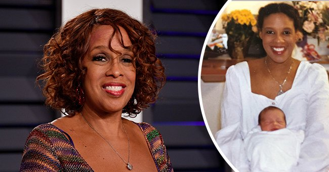 Gayle King Will Soon Be a Grandmother – Meet Her Daughter Who Looks So Much like Her Mother