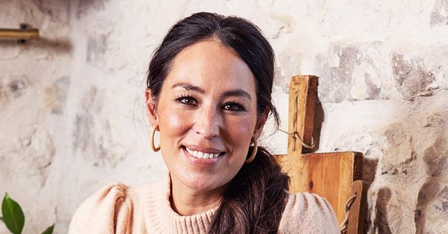 Joanna Gaines Returns to TV for the First Time after 'Fixer Upper' Ended