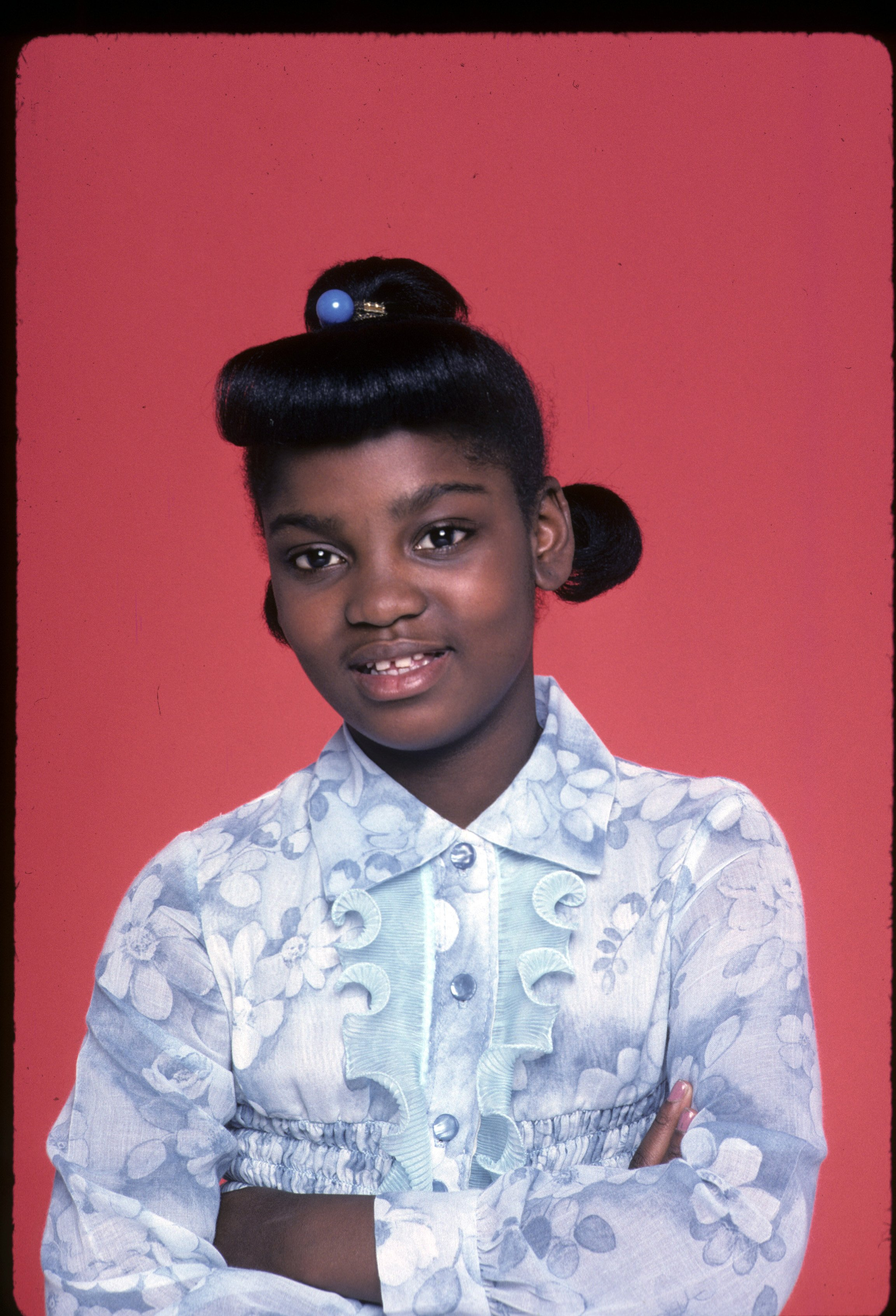 "Danielle Spencer ""What's Happening!!"" - Cast Gallery - Airdate: November 11, 1976 