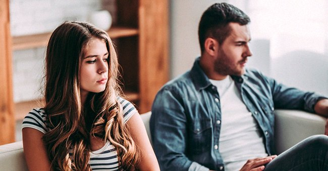 Story of the Day: Boyfriend Tells His Girlfriend She Is Not Part of His Family