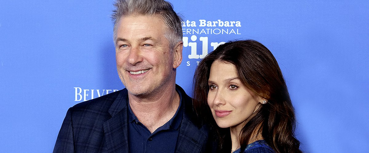 Alec Baldwin's Wife Hilaria Once Revealed Details of First Kiss and How Their Love Story Began