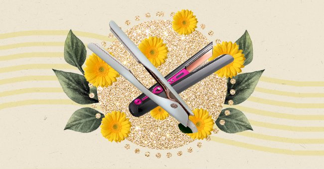 Our Pick: The Best Hair Straighteners & Flat Irons To Try This Year