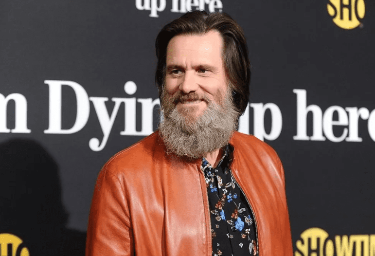 Jim Carrey on May 31, 2017 in Los Angeles, California | Photo: Getty Images