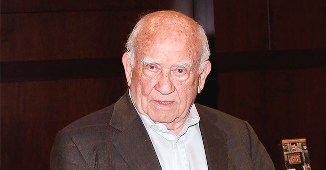 Ed Asner's Tweet about Coronavirus Draws Major Response from Fans of the 'Blue Bloods' Actor