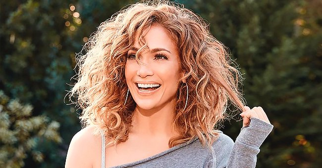 Jennifer Lopez and Her Mom Guadalupe Look like Sisters in a 3-Generation Family Snap