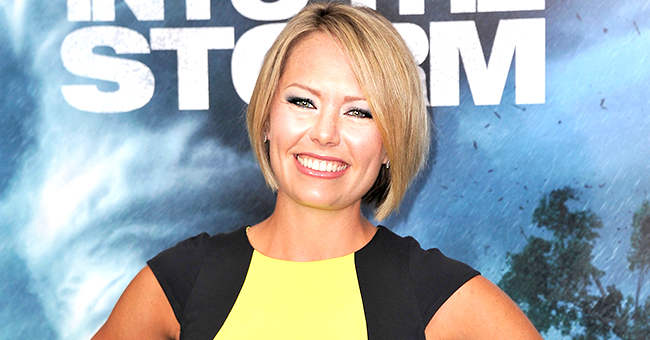 'Today' Show Co-Anchor Dylan Dreyer Shows off Baby Bump in White Shirt in 6th Month of Pregnancy