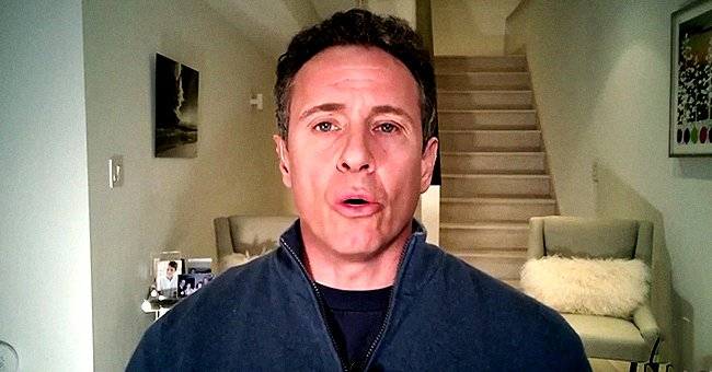 Chris Cuomo of CNN Reveals Wife Cristina Greeven Tested Positive for COVID-19