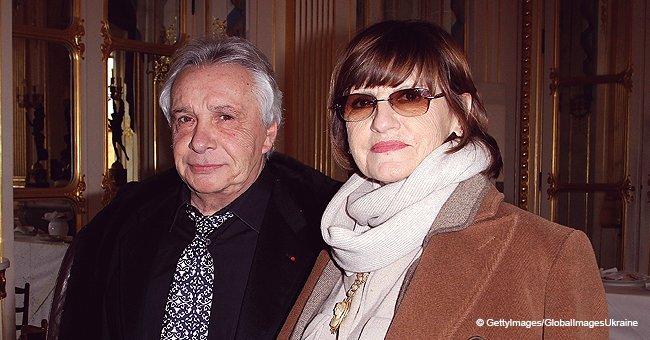 Michel Sardou: qui sont ses quatre enfants, dont deux sont nés à un mois d'intervalle