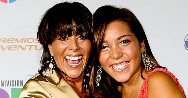 Frida Sofía asegura que Alejandra Guzmán le tenía celos profesionales