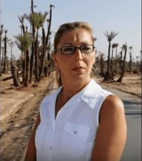 Hommage à Kalthoum Sarraï | Youtube/jipayfrdelsur
