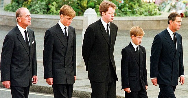 Royal Mourning Costumes: A Brief History of Their Types and Origin
