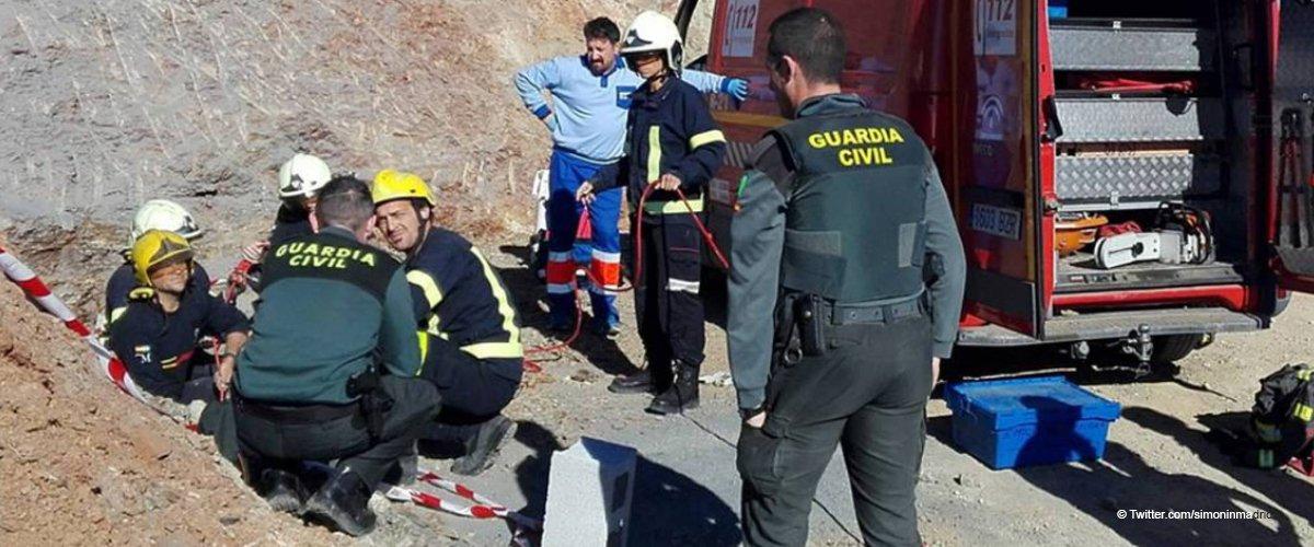 Autopsia de Julen contradice la versión de que el niño murió por culpa de los rescatistas