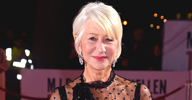 Helen Mirren of 'The Crown' Was Reportedly Taught a Lesson in Embarrassment during Tea with Queen Elizabeth
