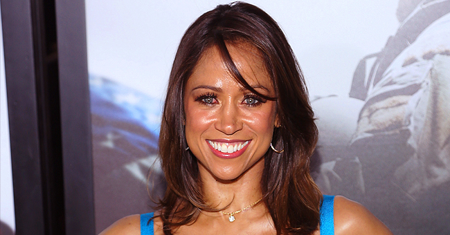 'Clueless' Star Stacey Dash Arrested for Domestic Battery after Allegedly Putting Hands on Husband Jeffrey Marty