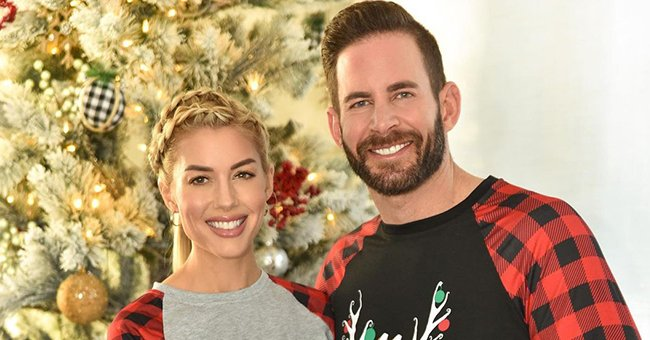 Tarek El Moussa Pens Touching Message as He Celebrates 18 Months with Fiancée Heather Rae Young